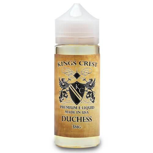 kings crest e-liquid