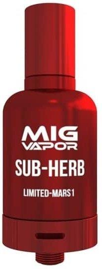 Mig-Vapor's-Sub-Herb-LIMITED-EDITION-MARS-1 image