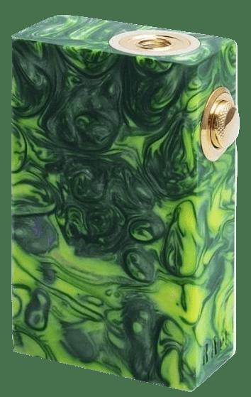 Stentorian RAM BF Squonk Box MOD image