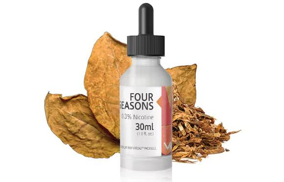 #7 V2 Four Seasons VG E-Liquid