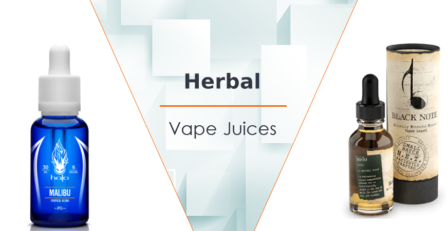 Best Herbal Vape Juices of 2019