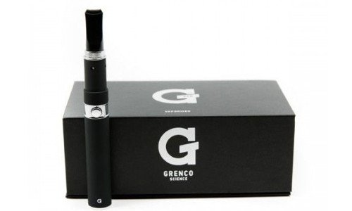 g pen box wax pen