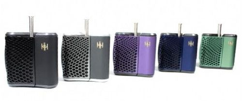 haze v3 vaporizer group colors review