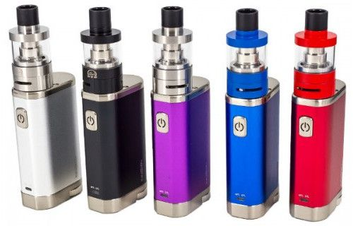 Design of innokin-smartbox colors image