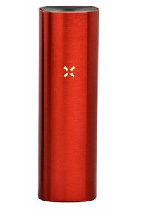 pax 2 vaporizer red review