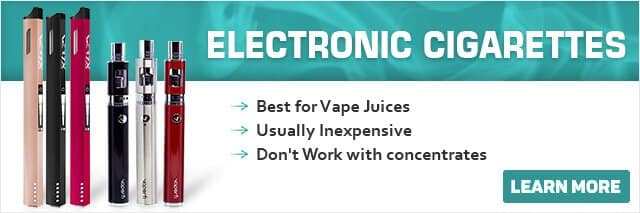 Best Electronic Cigarettes image