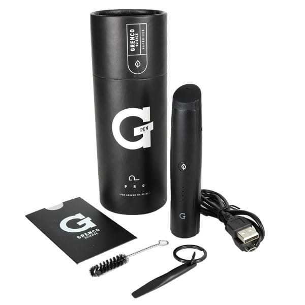 G-Pen Pro Vaproizer