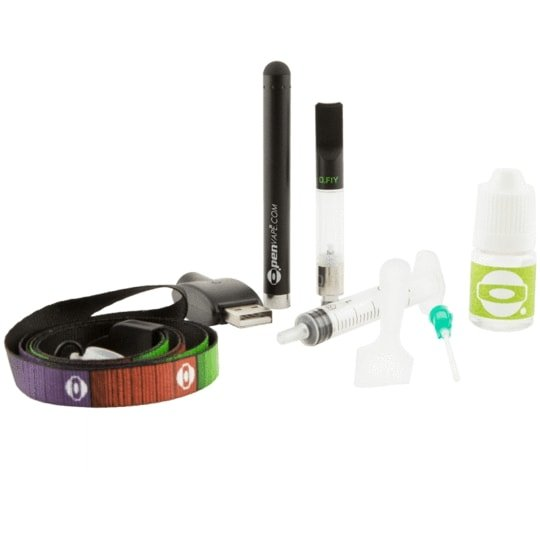 H2 O.penVAPE Fill-It-Yourself Kit image