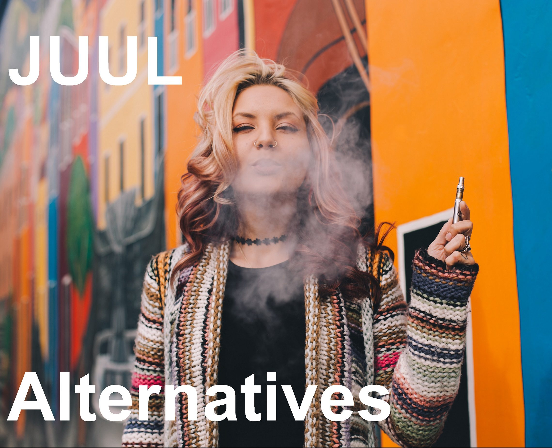 juul alternatives — safe and cool