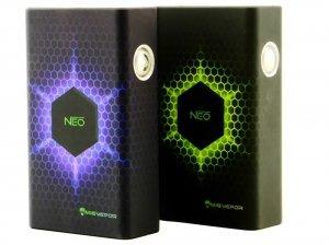 Mig Vapor Neo Vape Box Mods design image