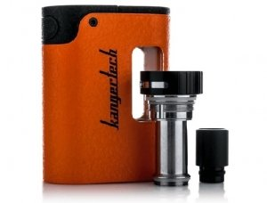 The Kanger Togo Mini Vape Starter Kit image