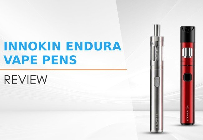 Innokin Endura T18 and Innokin Endura T20 Overview