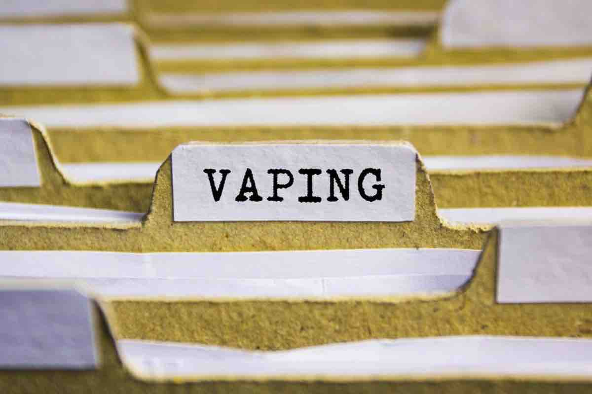 vaping-report-uk