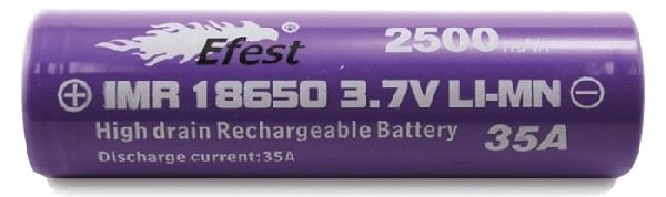 Best Vape Batteries 18650: List of the Most Trusted Batteries of 2019