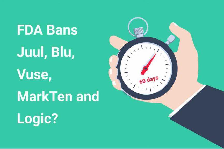 FDA-bans-flavored-e-cigaretts