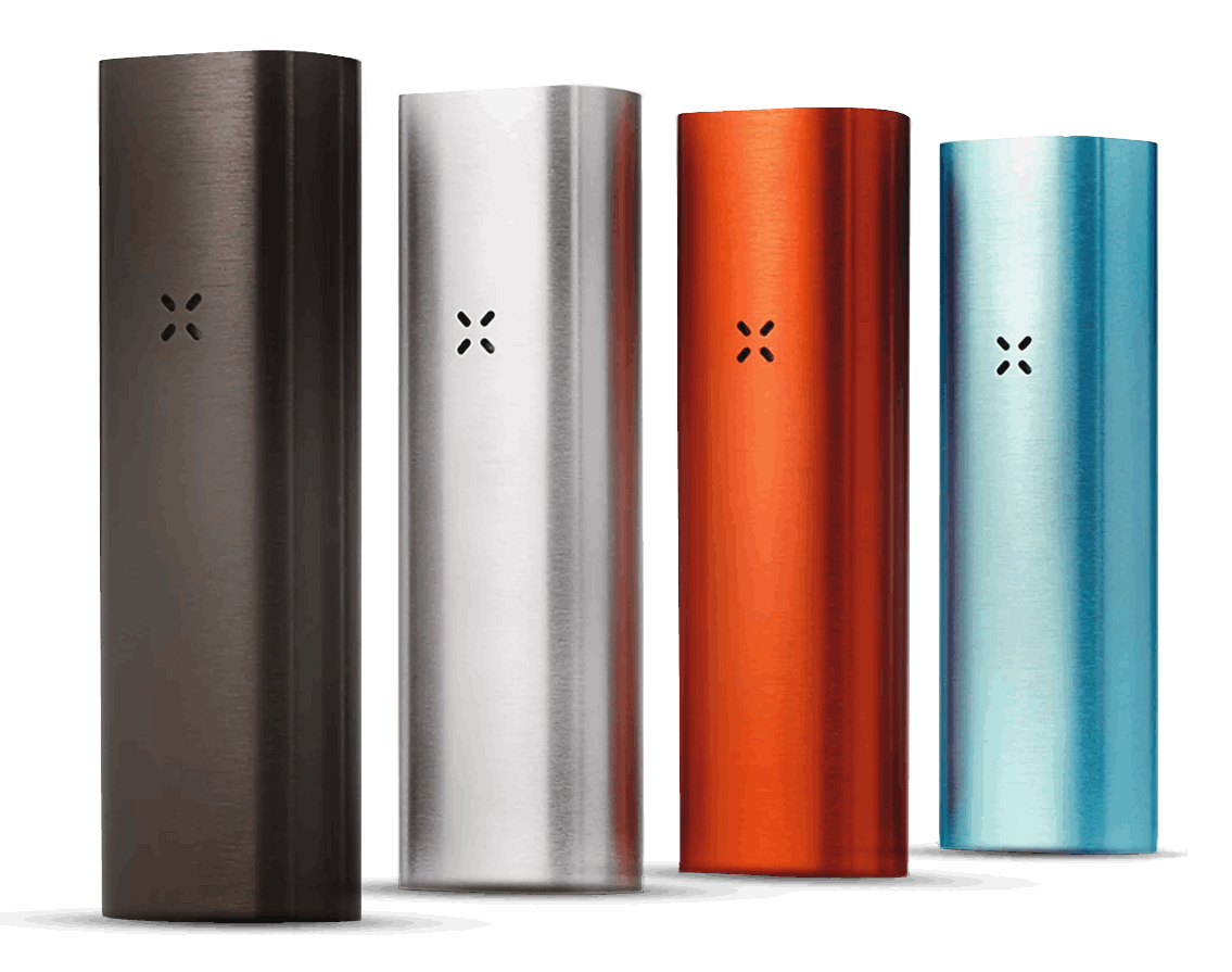 Pax 2 Portable Vaporizer review image