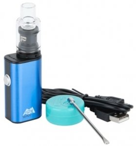 Pulsar Apx And Apx V2 Dry Herb Vaporizer Review
