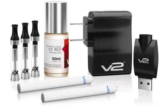 V2-Cigs-Standard-E-Liquid-Kit image