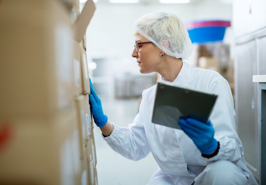 CDC inspected Vape Shops
