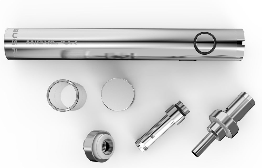 bug rx silver components image
