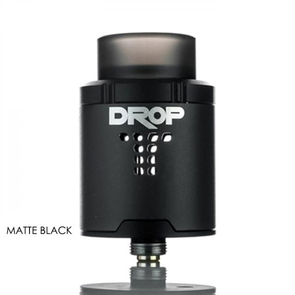 Digiflavor x The Vapor Chronicles Drop RDA Vape Tank