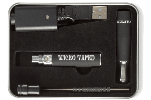 micro vaped vapor contents image