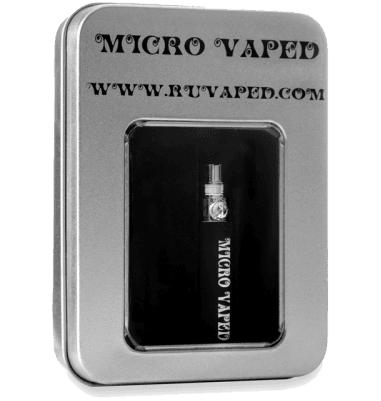 micro vaped vaporizer box image