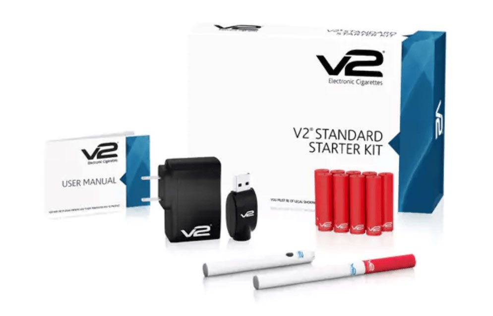 best electronic cigarettes of 2018 e cig reviews and buyer s guide