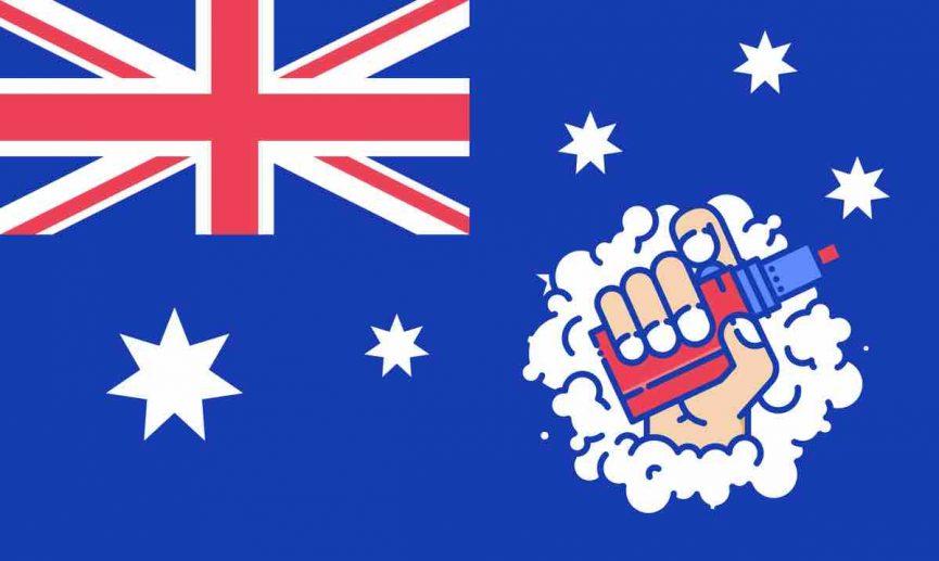 Australia agrees to study vaping health risks