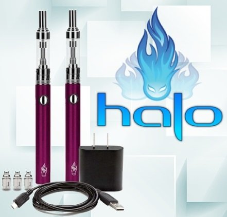 Halo Triton II Kit Contents image
