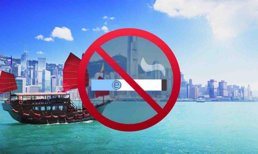Hong-Kong-Bans-E-cigarettes