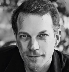 Jeffrey Buckley - VapingDaily writer