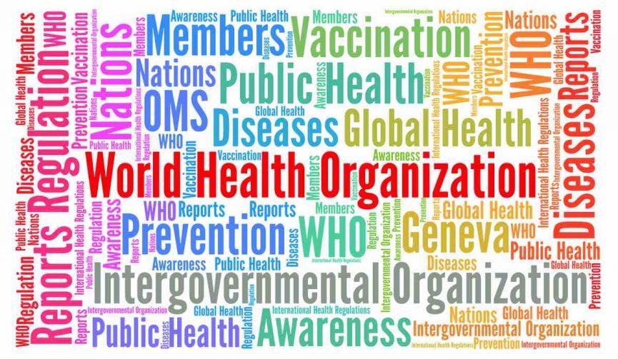 World Health Organization: Will E-Cigarettes Have a Chance