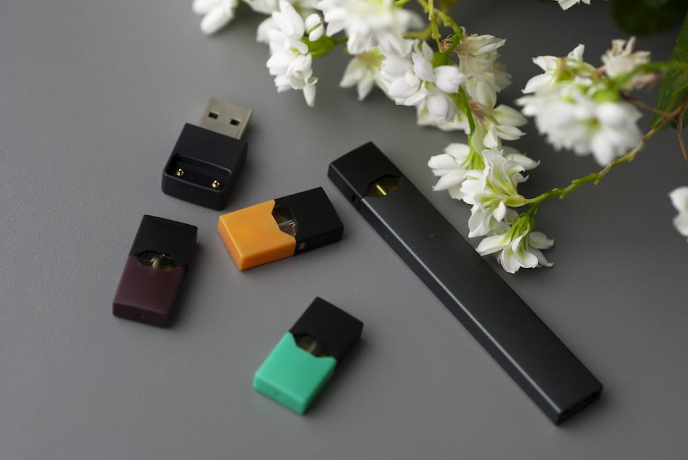 Juul Ingredients — Everything About Juul pod Ingredients + MythBusting