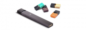 JUUL E-Cig with pods image