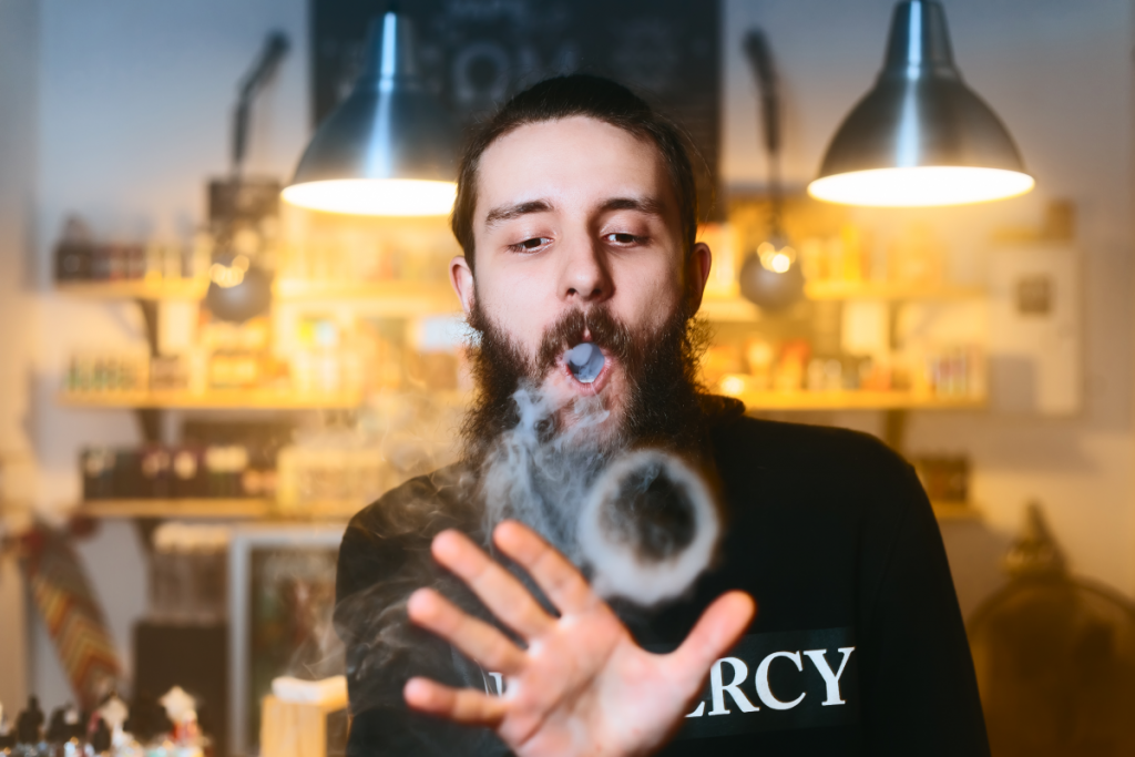 Best vape tricks