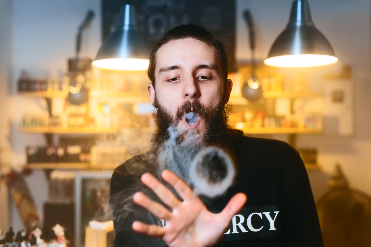 Vape Tricks and Smoke Tricks 101