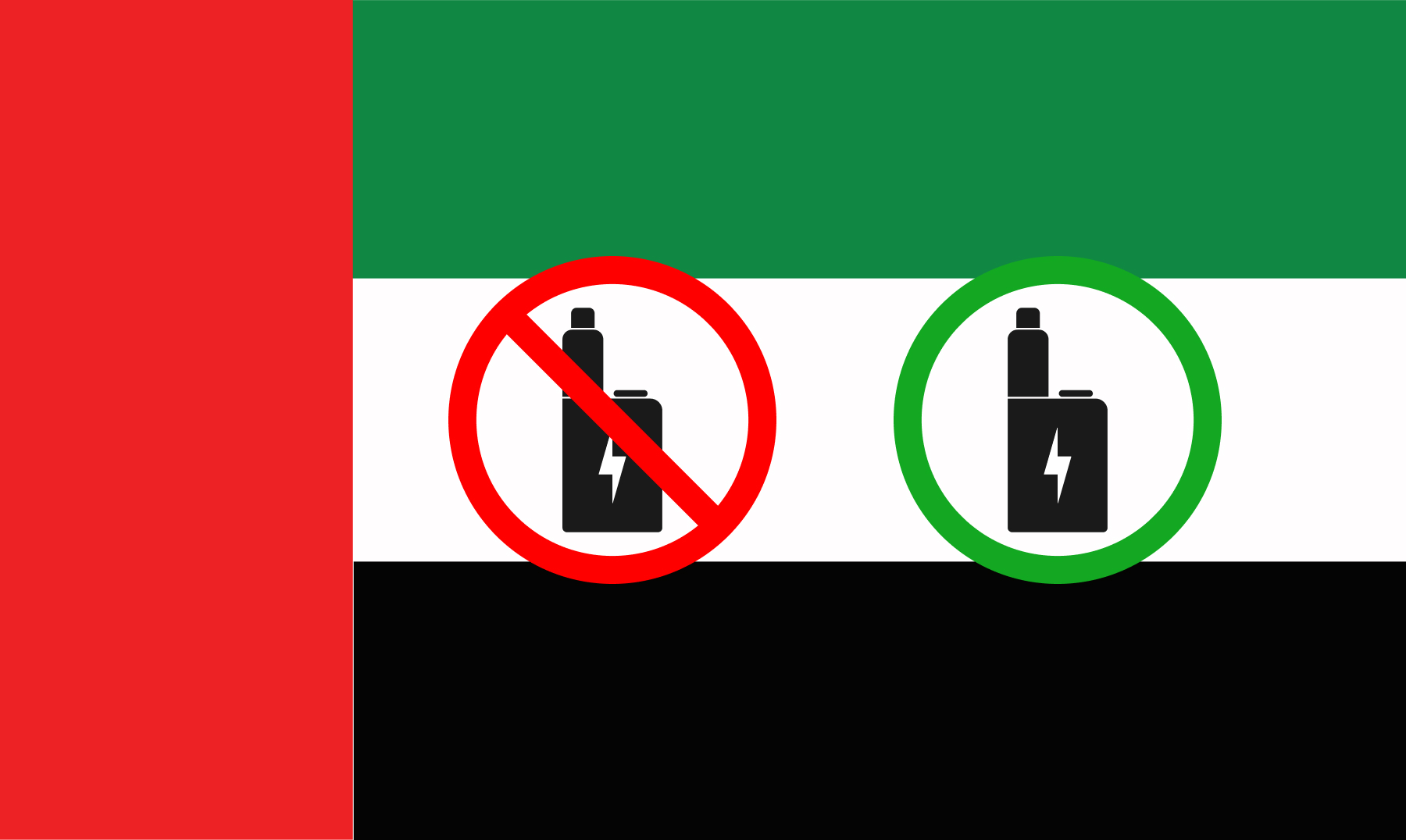 Vaping laws: Is vaping illegal?