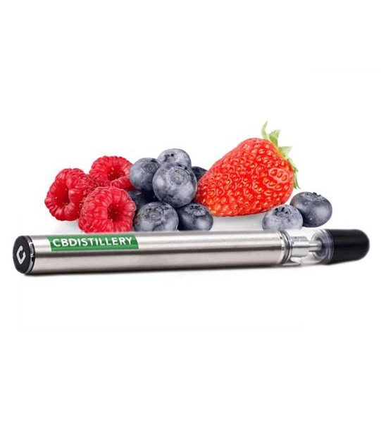 8 Best CBD Vape Pens & Disposables of 2019: Ultimate Buying Guide