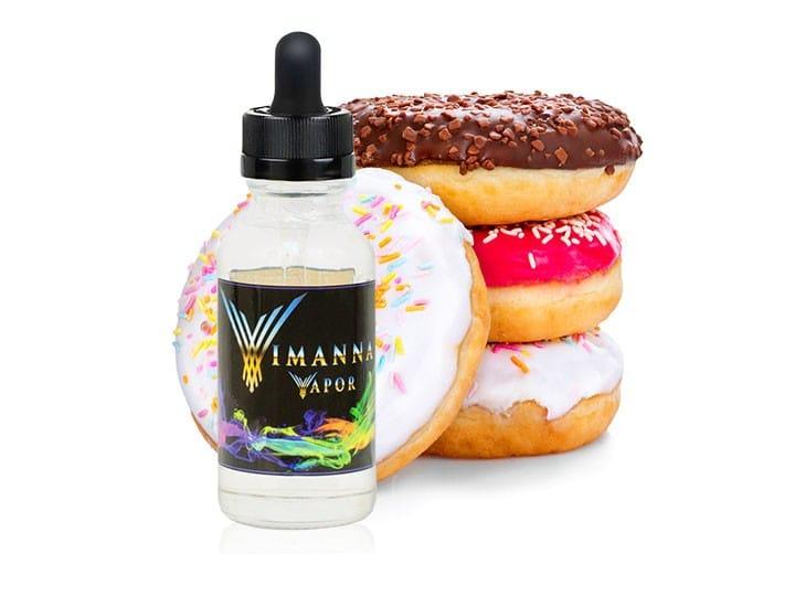 Mig Vapor Doughnut Vape Juice