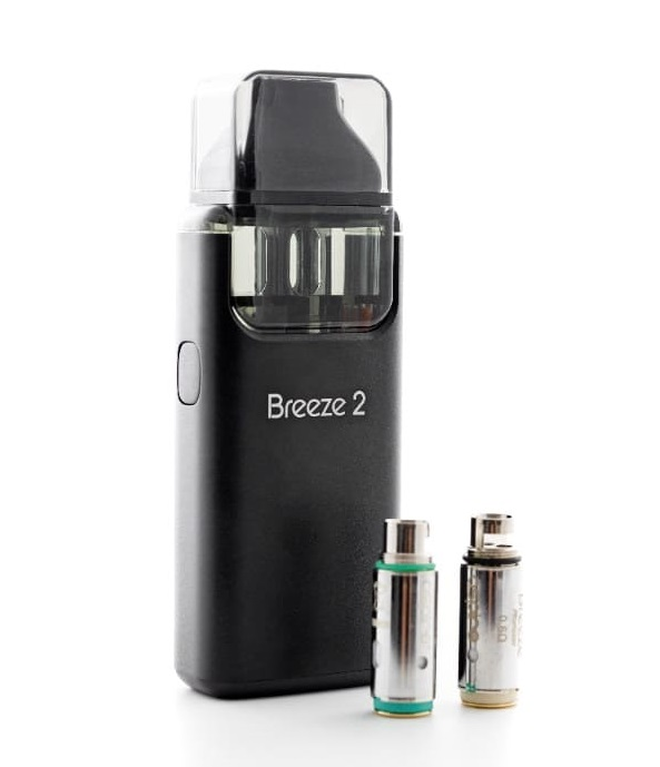 Aspire Breeze 2 Pod coils sm image