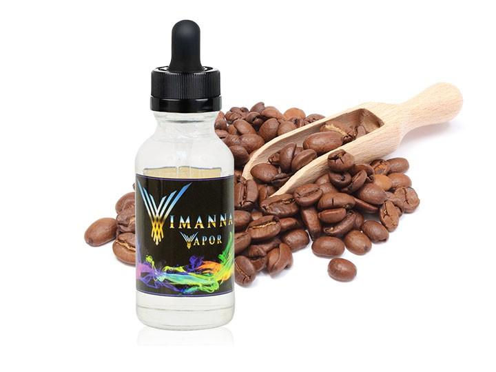 Colombian Coffee Vape Juice