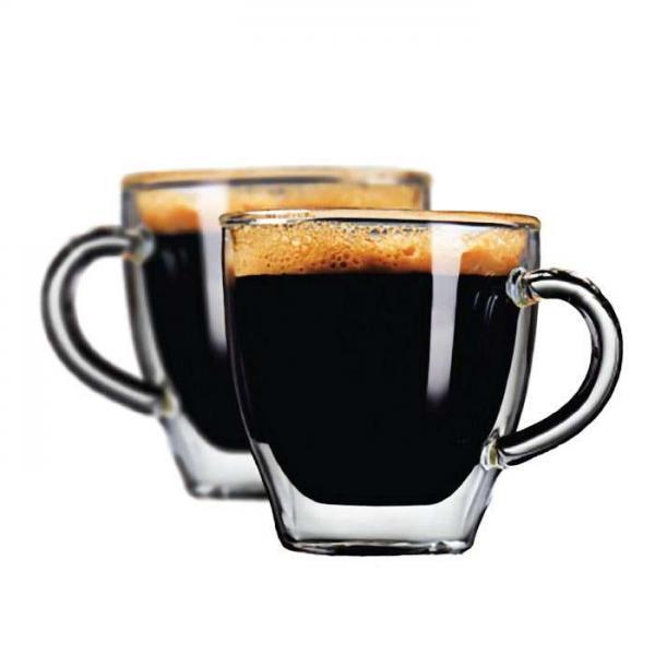 Double Espresso Vape Juice
