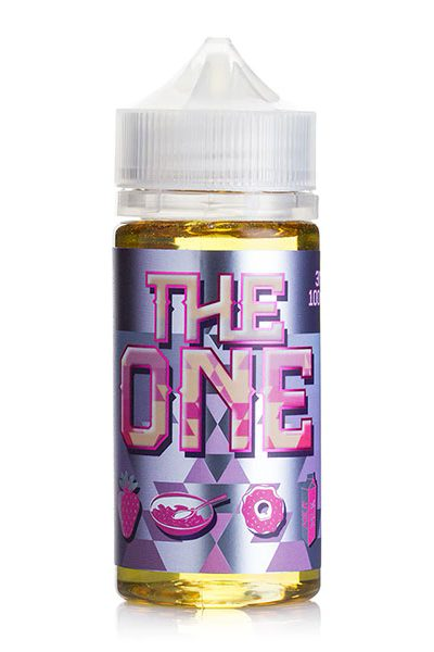 The One by Beard Vape E-Juice