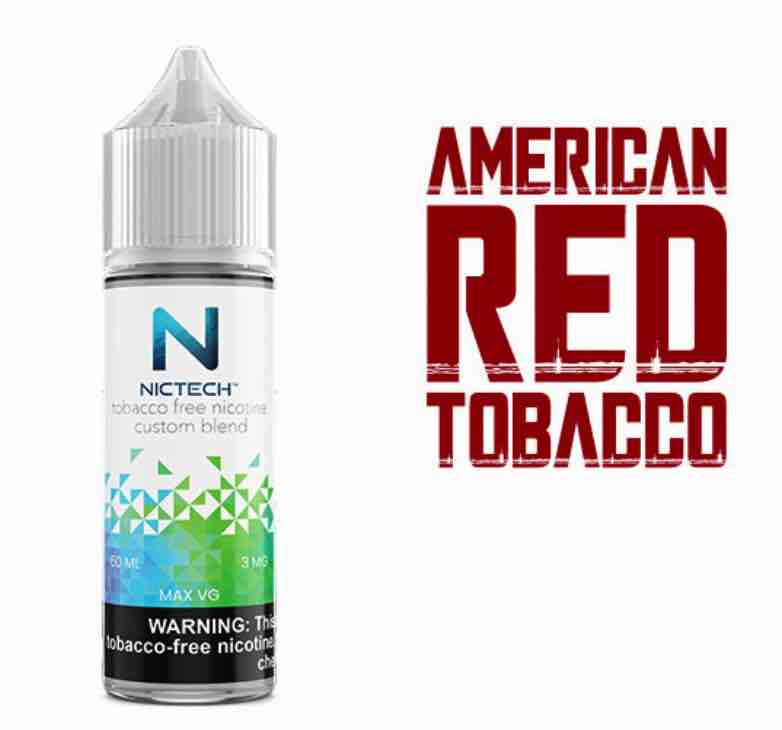 American Red Tobacco