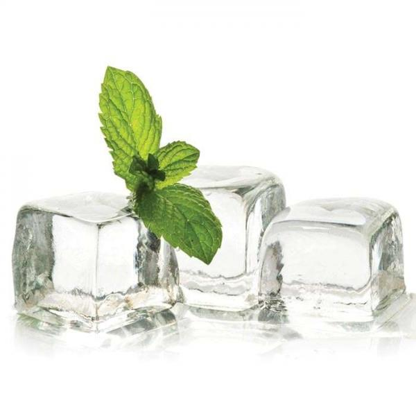 menthol freeze e juice