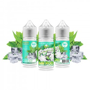 Best Nicotine Salt E-liquids of 2019 : The Ultimate Guide on