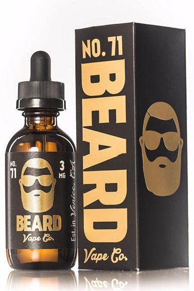 Beard Vape Co. No. 71
