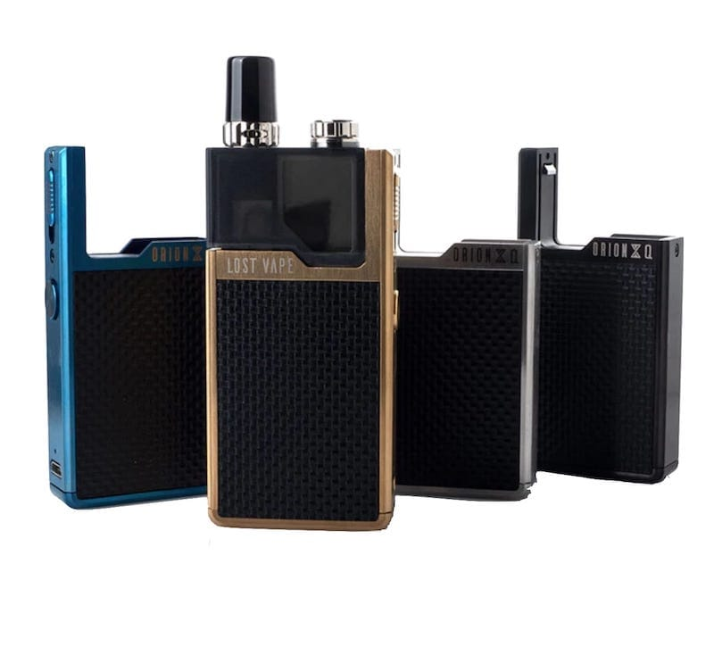 Best Pod Vape 2019 Best Pod Vapes of 2019: Complete Guide and Reviews