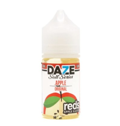 Red's Apple Salt E-Liquid